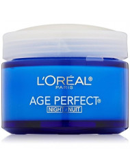 Skin Expertise Age Perfect Night Cream ( For Mature Skin ) -70g/2.5oz