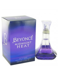 Beyonce Beauty Gift Midnight Heat 3.4 oz Eau De Parfum Spray for Women