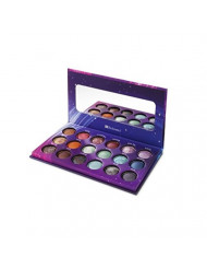 BH Cosmetics Eye Shadow Palette, Galaxy Chic