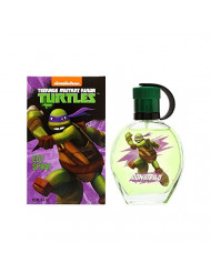 Teenage Mutant Ninja Turtles Donatello by Nickelodeon for Kids - 3.4 oz EDT Spray