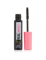 Maybelline New York Great Lash Real Impact Washable Mascara, Very Black, 0.37 Fluid Ounce