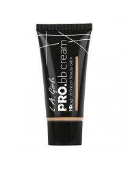 L.A. Girl Pro BB Cream HD Beauty Balm, Neutral, 1 fl. Oz