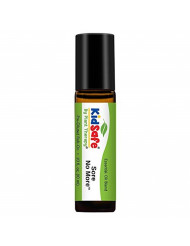 Plant Therapy KidSafe Sore No More Synergy Pre-Diluted Roll-On 10 mL (1/3 oz) 100% Pure, Therapeutic Grade