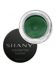 SHANY Indelible Gel Liner, Talc Free, Waterproof, Crease Proof Liner, Legendary, 0.4 Ounce (Packaging may vary)
