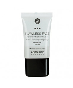 Absolute Flawless Face Foundation Primer (Clear)
