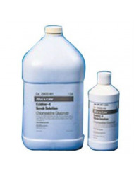 Carefusion 213, Llc 5529900408 Exidine 4% Scrub Solution 8 Oz.,Carefusion 213, Llc - Each 1