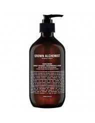 Grown Alchemist Hand Wash - Sweet Orange, Cedarwood & Sage - Made with Organic Ingredients (500ml / 16.9oz)