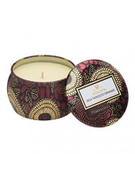 Voluspa Goji Tarocco Orange Petite Tin Candle, 4 Ounces