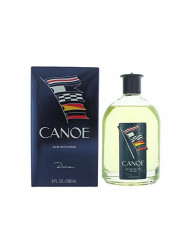 DANA Canoe Eau de Toilette Splash for Men 8 Fl Oz