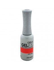 Orly # 30498 Ablaze Gel Fx Nail Color for Women, 0.3 Ounce