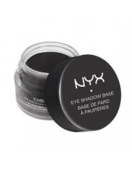 NYX PROFESSIONAL MAKEUP Eyeshadow Base Primer, Black