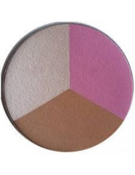 Wet n Wild Spring Limited Edition Silver Lake Collection Color Icon Blush & Glow Trios - 34518 Fair Trade Coffee
