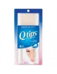 Q-Tip Swab Cotton 375Ea/Pk