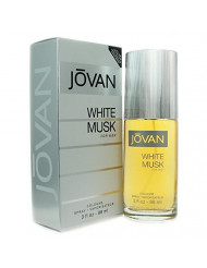White Musk Men/Jovan Cologne Spray 3.0 Oz (M)