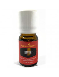 Young Living Raven Essential Oil 5ml