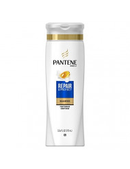 Pantene Pro-V Shampoo, Repair & Protect with Keratin, 12.6 Ounce