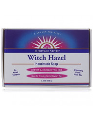 Whitch Hazel Soap Heritage Store 3.5 oz Bar