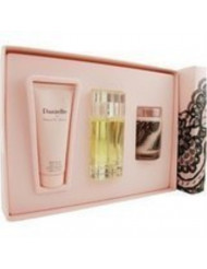 Danielle By Danielle Steele 1 Eau De Parfum 1.7 fl oz, 1 Lotion 3.3 fl oz, 1 candle