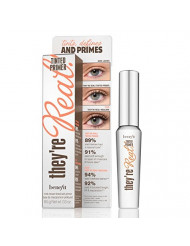 Benefit They're Real Tinted Lash Primer, Mink Brown, 0.3 Ounce