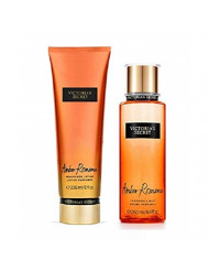 Victoria's Secret Mist and Lotion Set (Amber Romance)