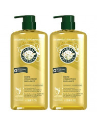 Herbal Essences Shine Collection Shampoo - 33.8 oz - 2 pk