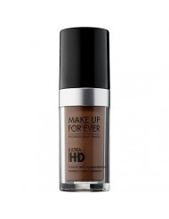 MAKE UP FOR EVER Ultra HD Invisible Cover Foundation 178 = Y535 Chestnut