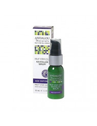 (8 PACK) - Andalou Fruit Stem Cell Revitalize Serum | 32ml | 8 PACK - SUPER SAVER - SAVE MONEY