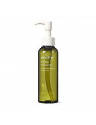 Innisfree Olive Real Cleansing Oil 5.07 Oz/150Ml
