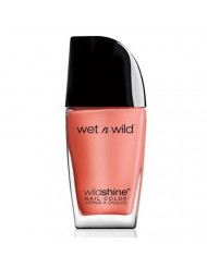wet n wild Shine Nail Color, She Sells, 0.41 Fluid Ounce