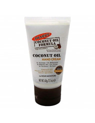 Palmer's Coconut Oil Formula Coconut Oil Hand Cream 2.10 oz (Pack of 6)