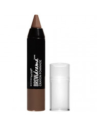 Maybelline New York Brow Drama Pomade Crayon, Soft Brown, 0.04 oz.