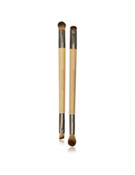 ECOTOOLS Eye Enhancing Duo Brush Set, 2 CT