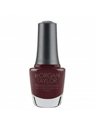 Morgan Taylor Gifted With Style Holiday Collection, A Little Naughty, 0.5 Ounce
