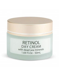 Retinol Anti Wrinkle Day Cream with Minerals
