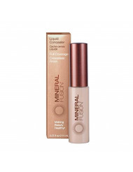 Mineral Fusion Liquid Concealer, Neutral, .37 Ounce