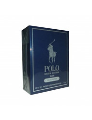Ralph Lauren Polo Blue Eau De Parfum Spray, 2.5 Ounce