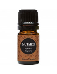 Edens Garden Nutmeg Essential Oil, 100% Pure Therapeutic Grade (Highest Quality Aromatherapy Oils- Inflammation & Massage), 5 ml