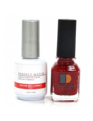 LeChat Perfect Match Soak Off Gel Polish on the red carpet #79 by Lechat Nail Care [Beauty] by Lechat Nail Care