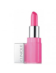 Clinique Pop Glaze Sheer Lip Color + Primer, No. 06 Bubblegum Pop, 0.13 Ounce