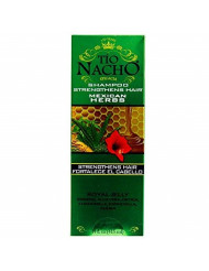 TIO NACHO Mexican Herbs Shampoo 14 oz (Pack of 3)