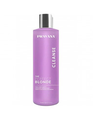 Pravana The Perfect Blonde Purple Toning Hair Shampoo 10.1 Oz Sulfate Free