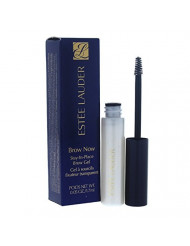 Estee Lauder Brow Now Stay-in-Place, Clear, 0.05 Ounce