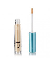 e.l.f. Aqua Beauty Molten Liquid Eyeshadow 57032 Liquid Gold