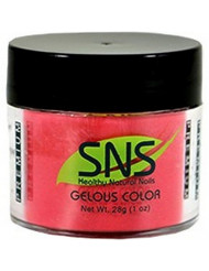 SNS Nails Dipping Powder No Liquid, Primer, UV Light, 128