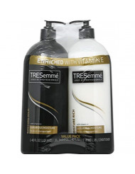 TRESemme Moisture Rich Luxurious Shampoo & Conditioner Value Pack 2/40 oz