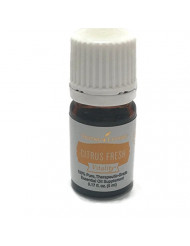 Vitality Citrus Fresh Essential Oil by Young Living Essential Oils