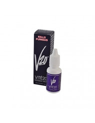 Vite20 Antifungal Cream Kills Fungus Easy to apply See Results in just weeks- Size 0.54oz/ 16ml