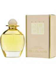NUDE by Bill Blass Eau De Cologne Spray 3.4 oz for Women - 100% Authentic
