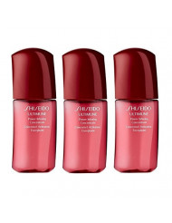 SHISEIDO Ultimune Power Infusing Concentrate Serum Travel Size 10 ml. x 3 bottles (1oz)