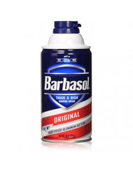 Barbasol Shave Regular Size 10z Barbasol Shave Cream Regular 10oz pack of 2